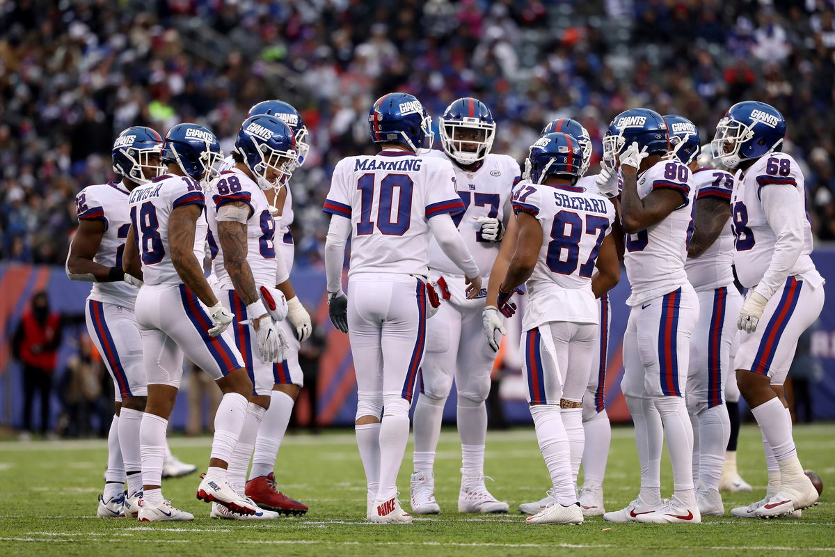 50f3923b How to watch Giants vs. Cowboys: Game time, TV channels, odds, live ...