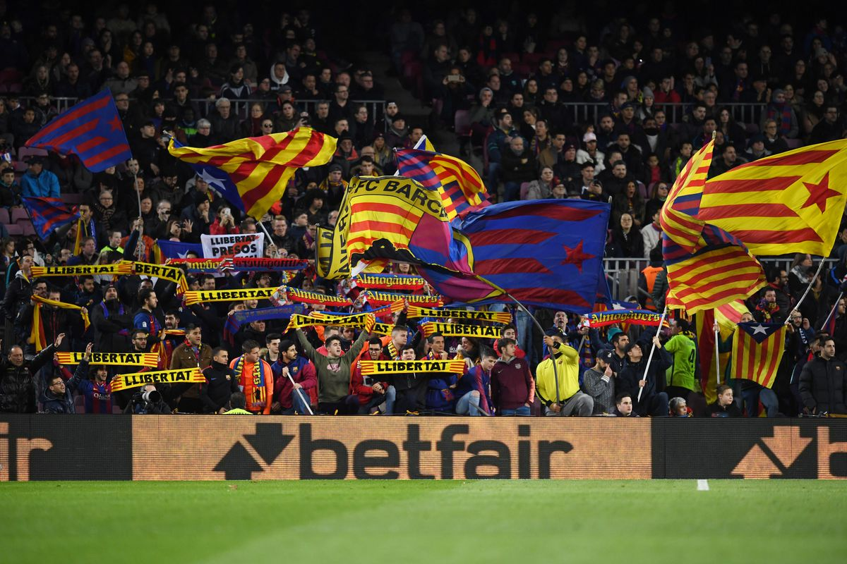 fc barcelona games march 2019