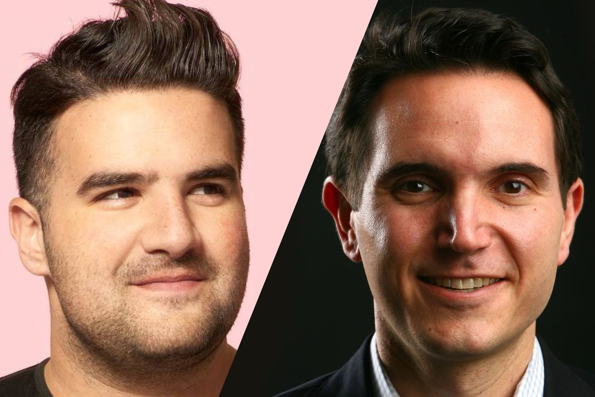 Buzzfeed And New York Times E Commerce Chiefs Are Coming To Code
