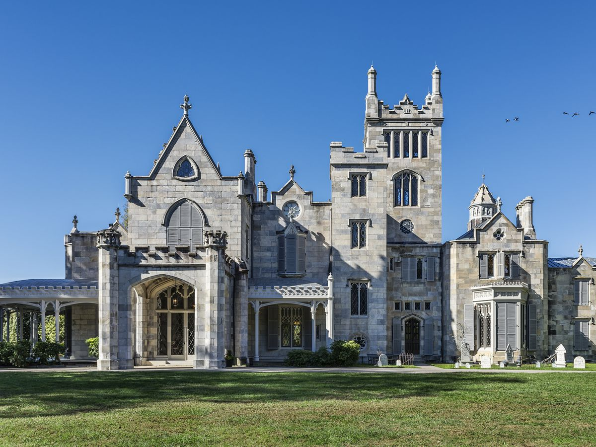 Historic Homes Of The Hudson Valley Which Old Houses To Visit In