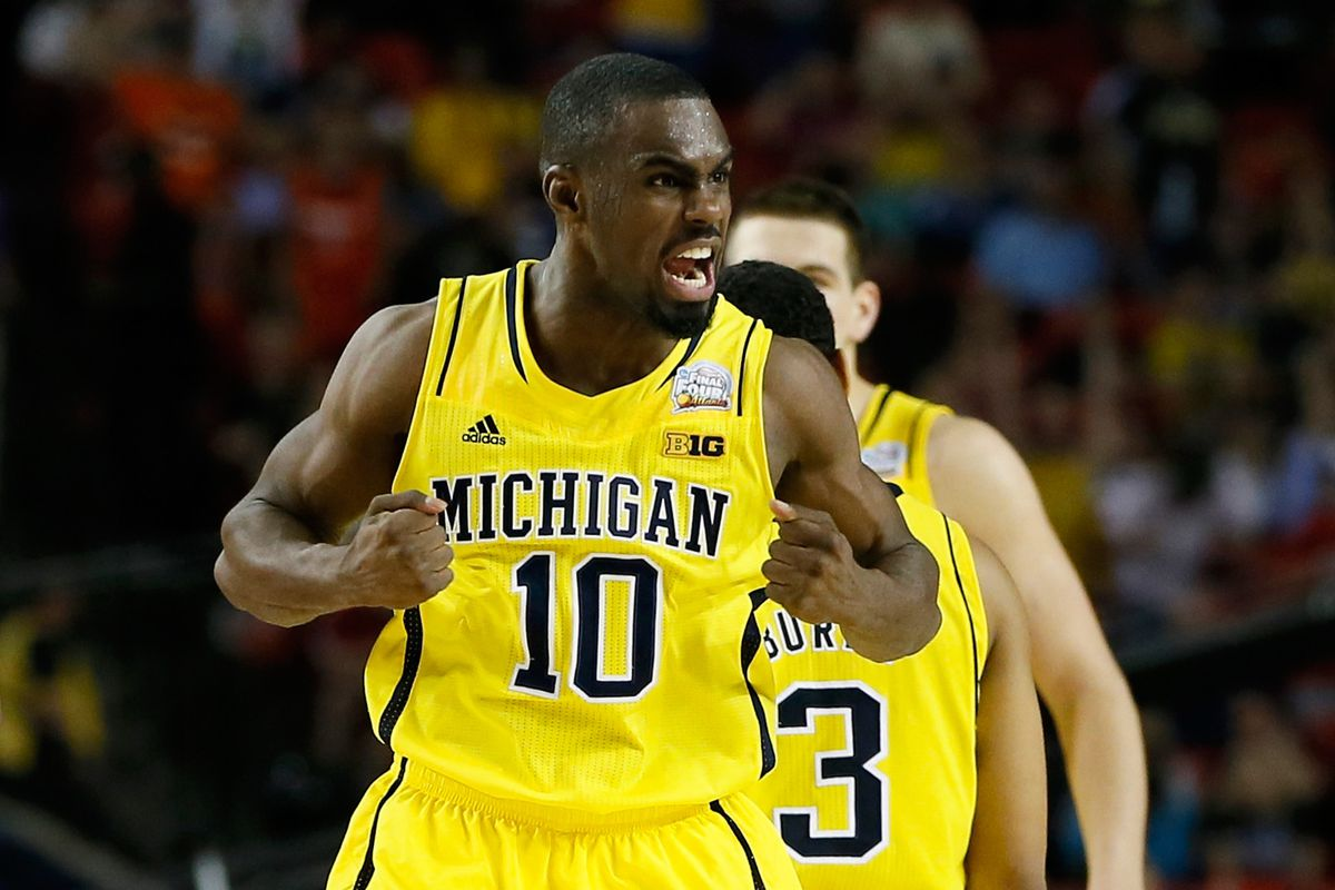 Tim Hardaway Jr. leads a star-studded group of prospects for tomorrow's draft workout