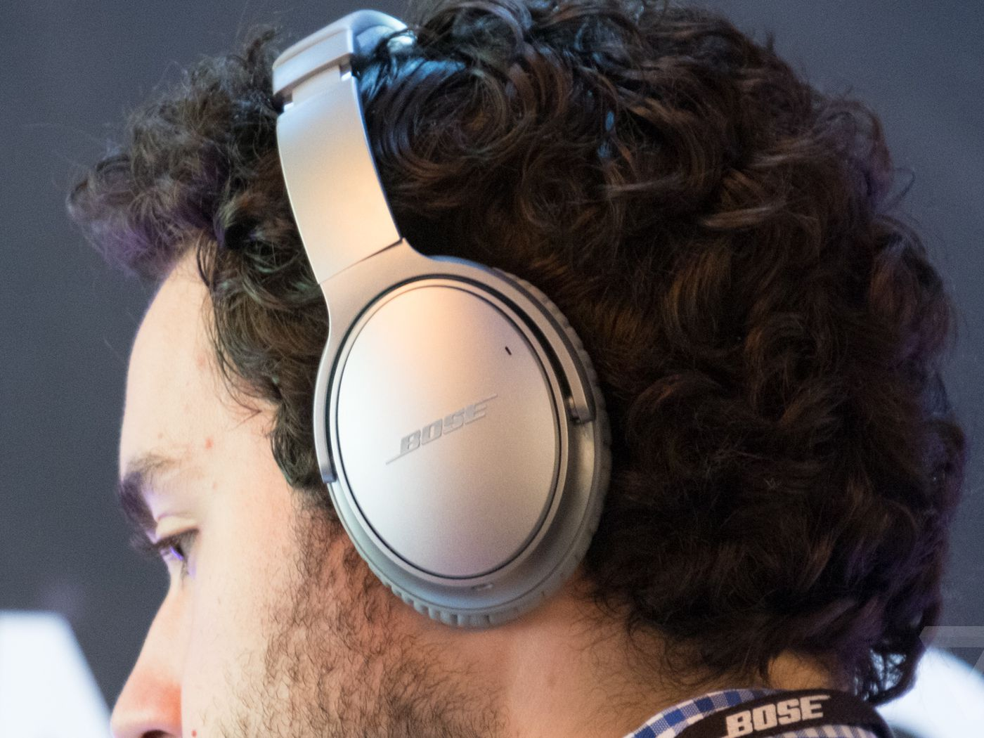 The Bose Qc 35 Headphones Are Fatally Flawed And No One Believes Me The Verge