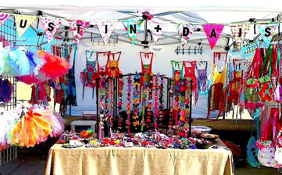 LA's Best Flea Markets for Vintage Treasure Hunting - Racked LA