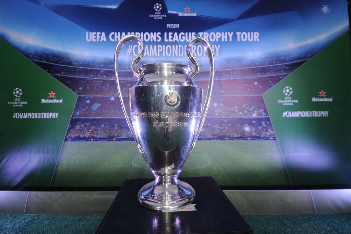 Real Madrid Vs Juventus 2017 Champions League Final Live