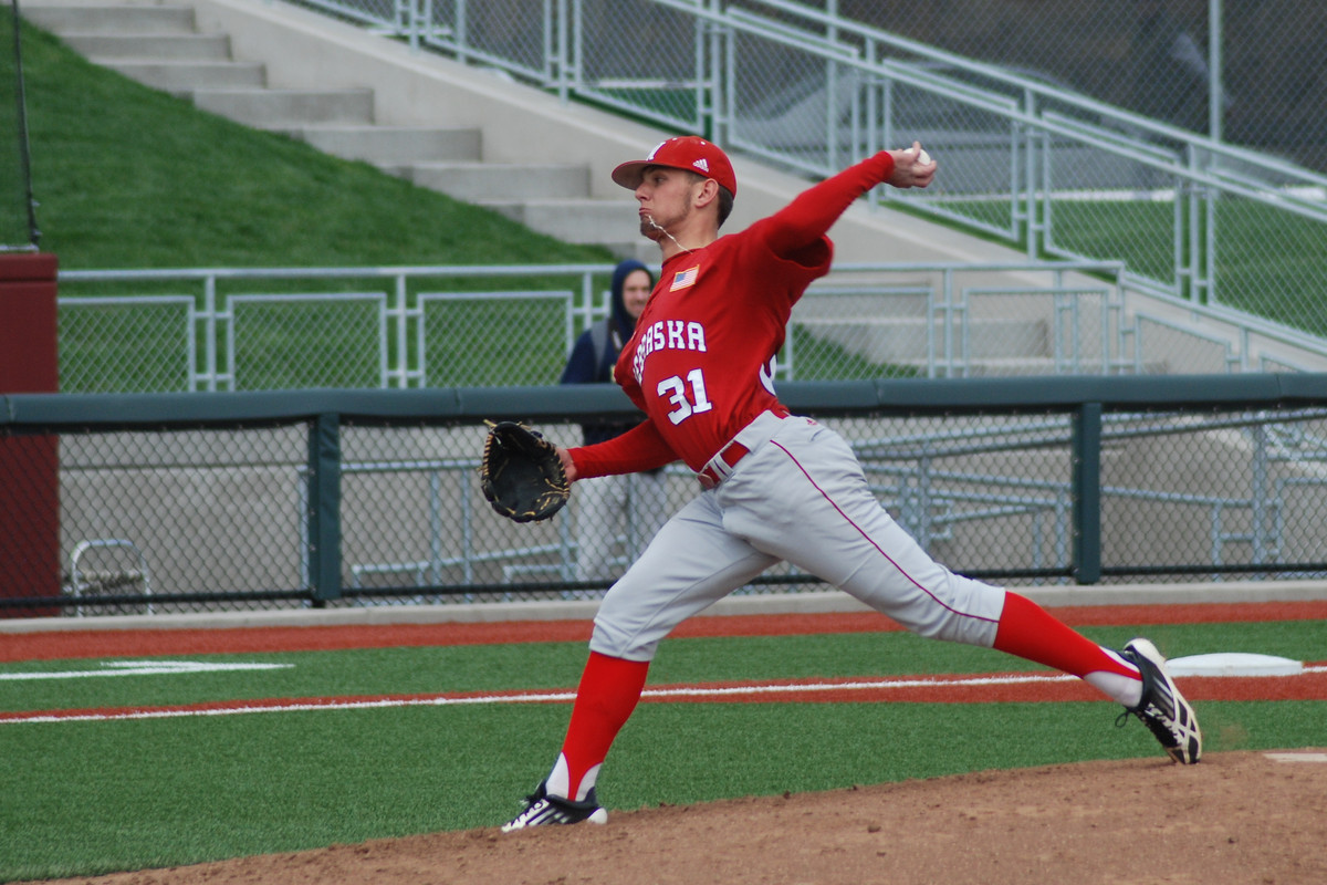 Kyle Kubat will look to continue his quality pitching.