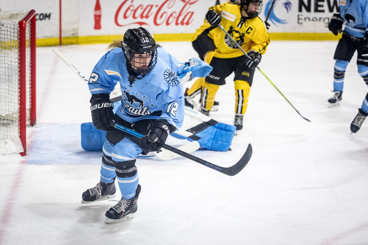 NWHL Stock Report  Nashville Bound - The Ice Garden fd3c1b7c2