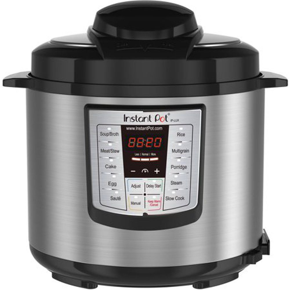 Walmarts Instant Pot Deal Rivals Amazons Prime Day Pricing Eater