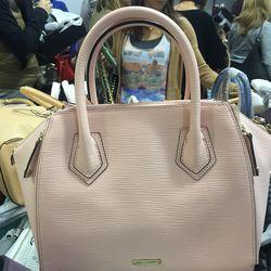 Mini Perry satchel, $148