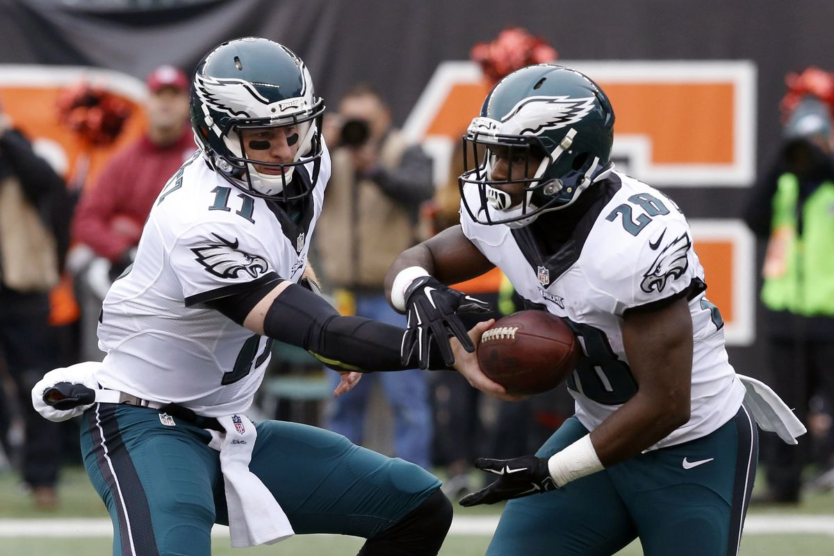 439b6da8 Eagles counting on some big contributions from 2016 NFL Draft class ...