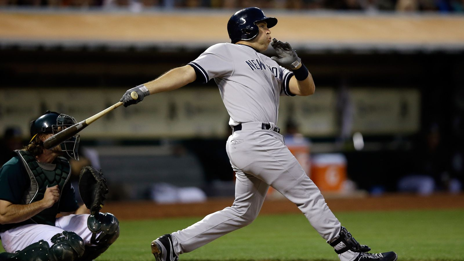 Fantasy First Base Rankings: AL-only Sleepers - Fake Teams