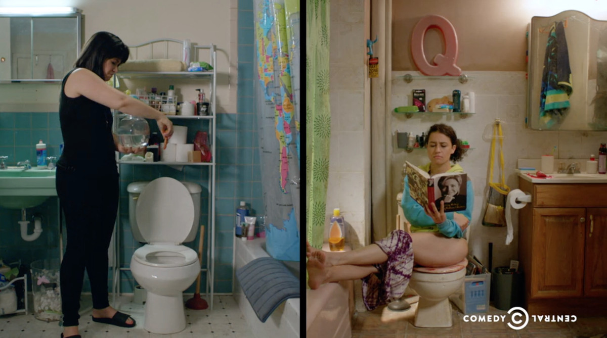 Broad City's meticulously chaotic world, explained in one ...