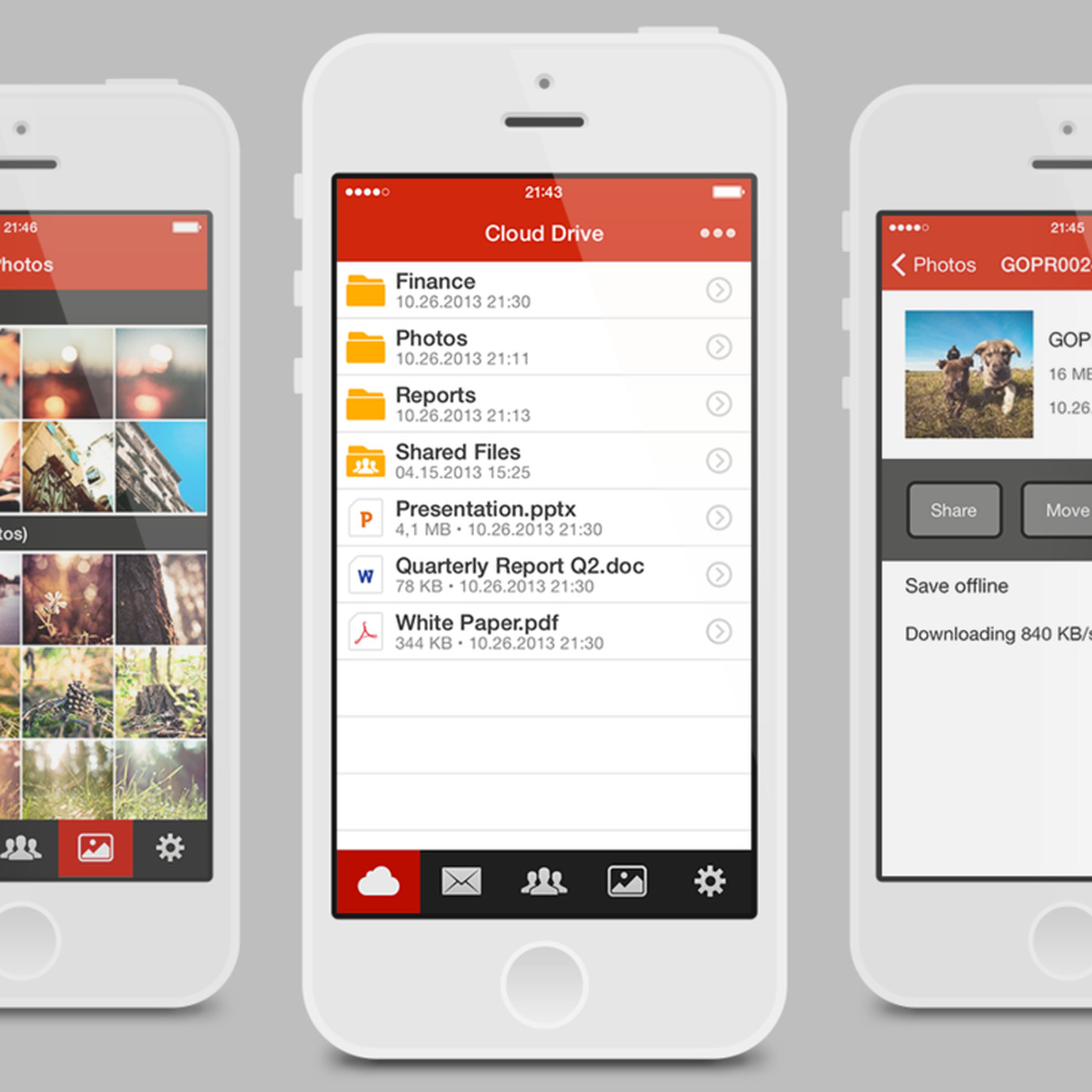 Kim Dotcom's Mega comes to iPhone with file sharing and in