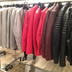Leather Jackets, $300