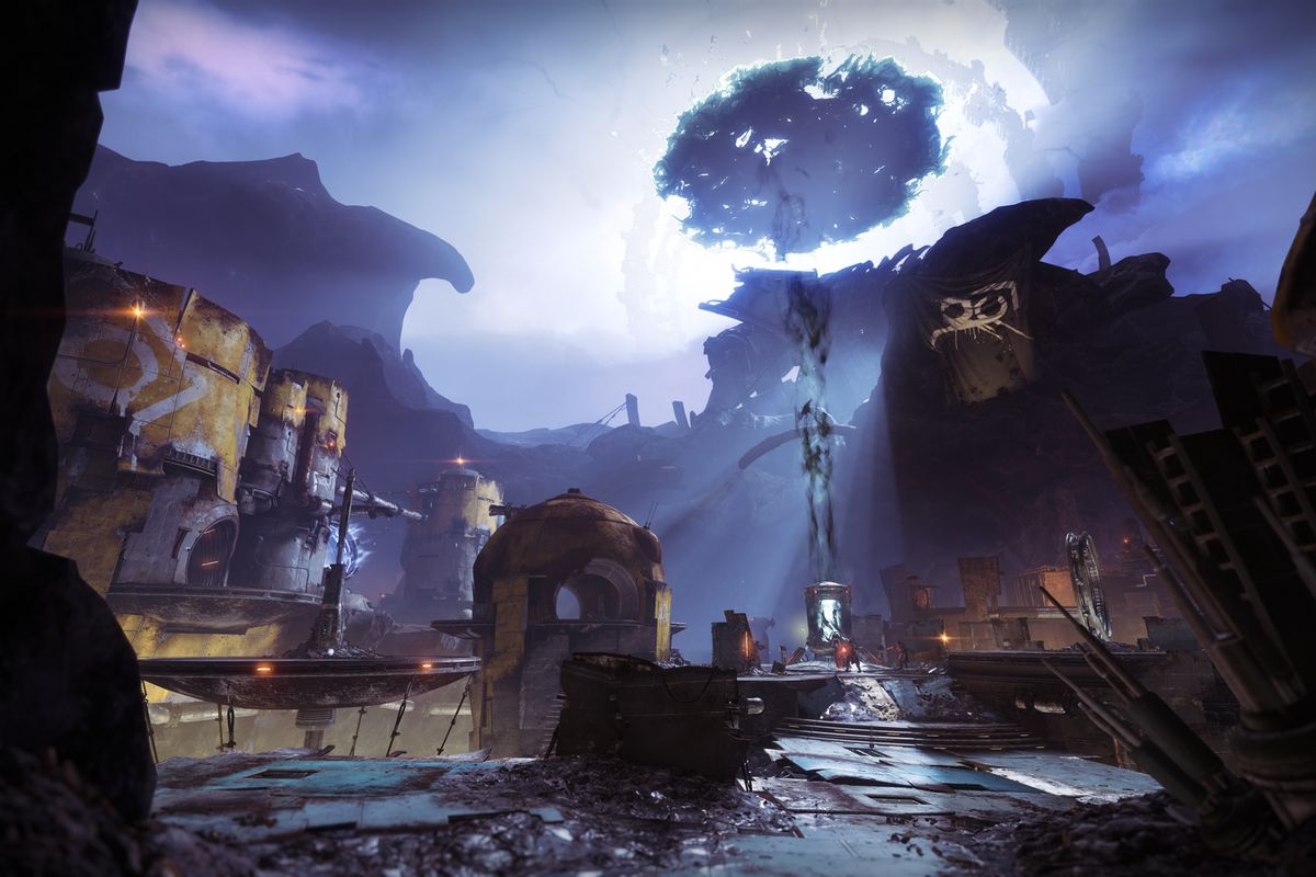 Destiny 2 Gambit Developer S Tips On How To Dominate In The Free