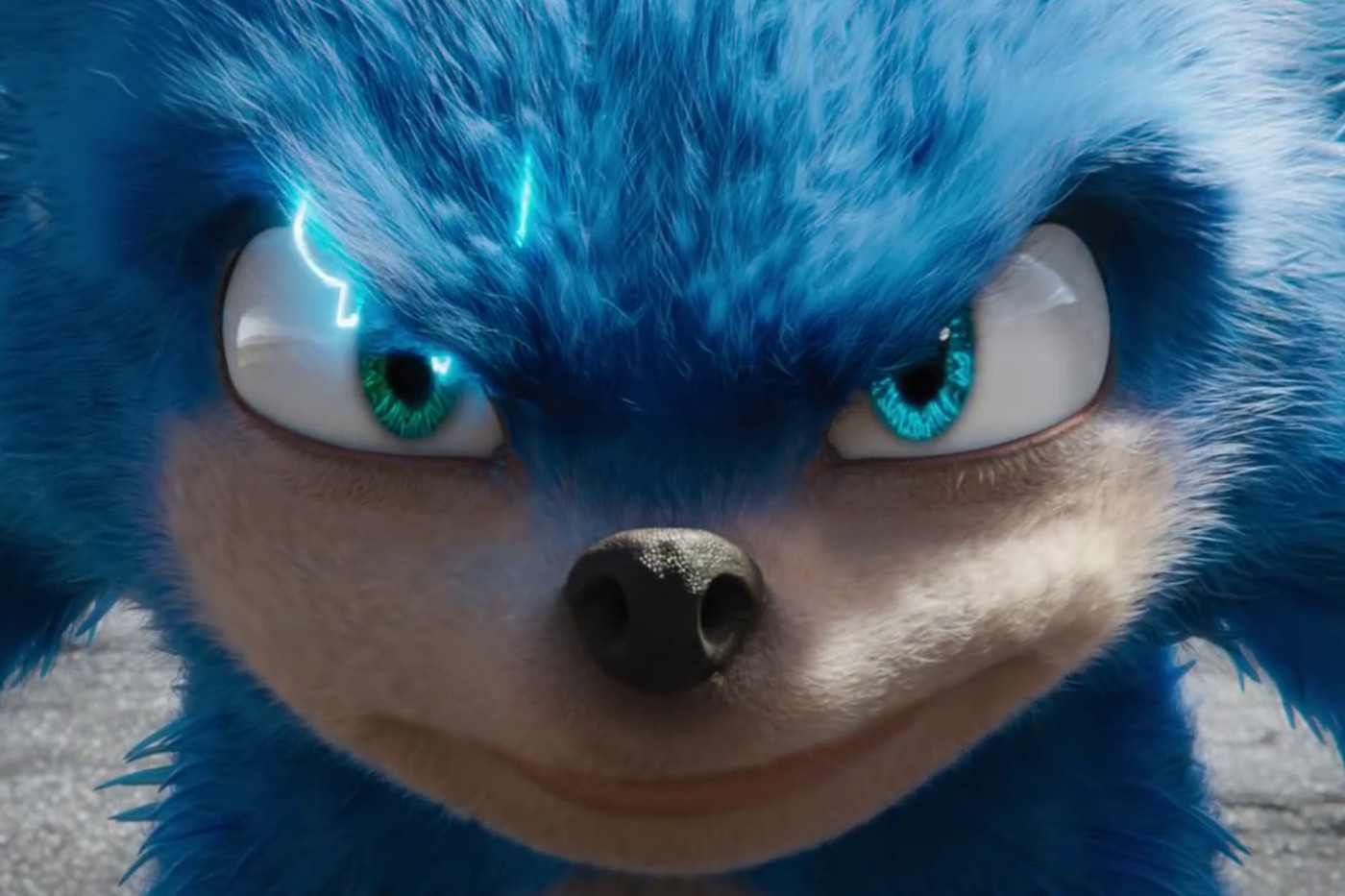 Sonic The Hedgehog Movie Delayed To February 2020 To Fix Sonic Polygon