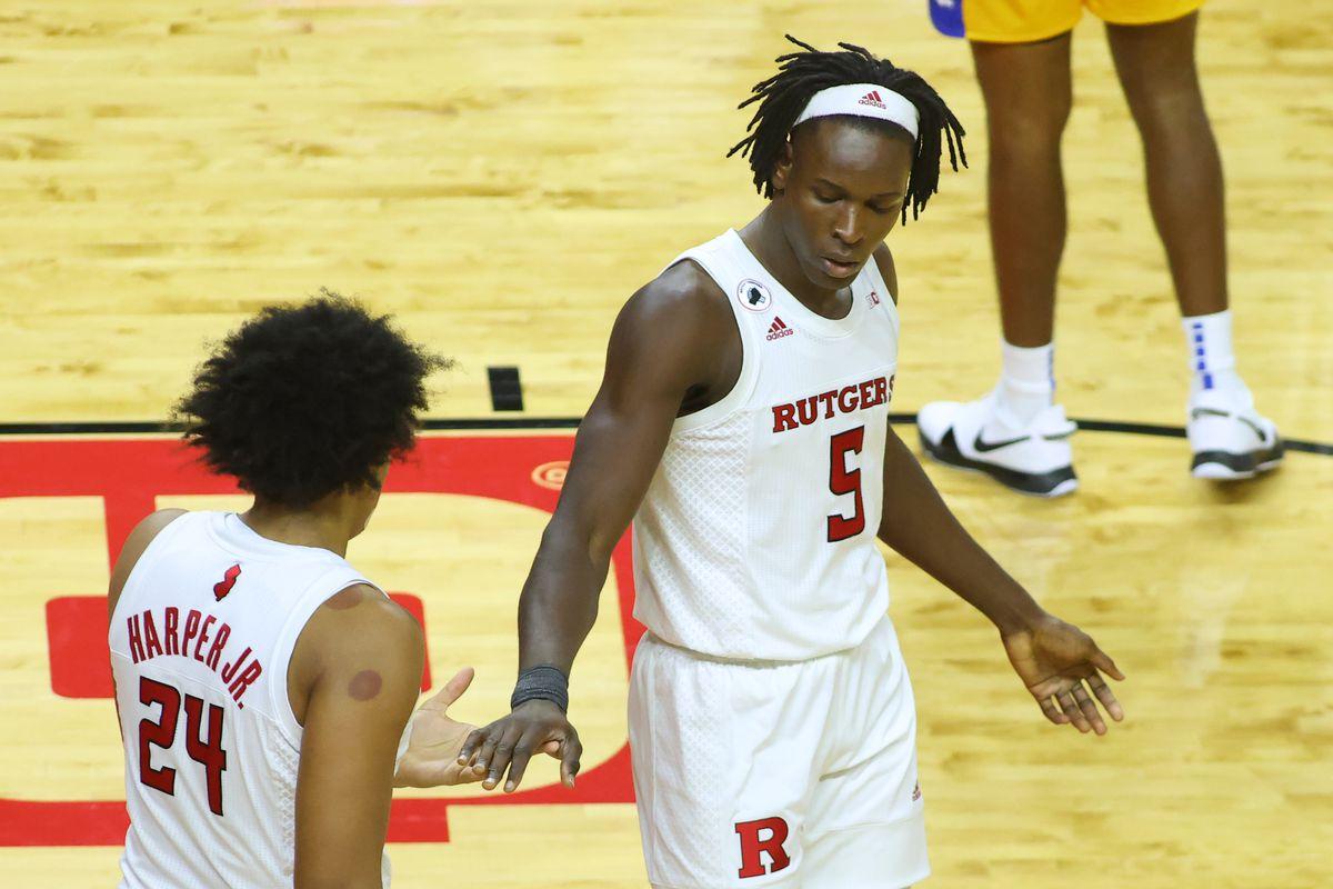 Hofstra v Rutgers