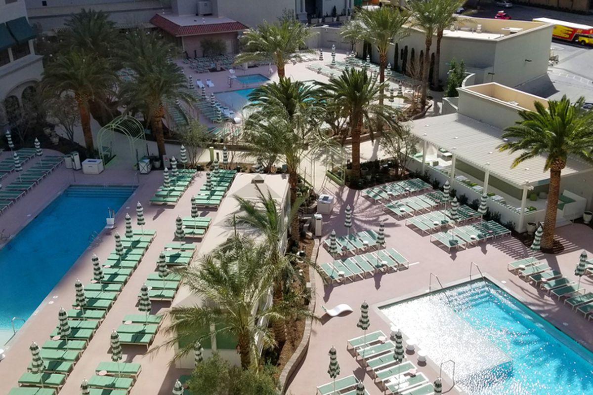 Hotel Washington Park Miami
