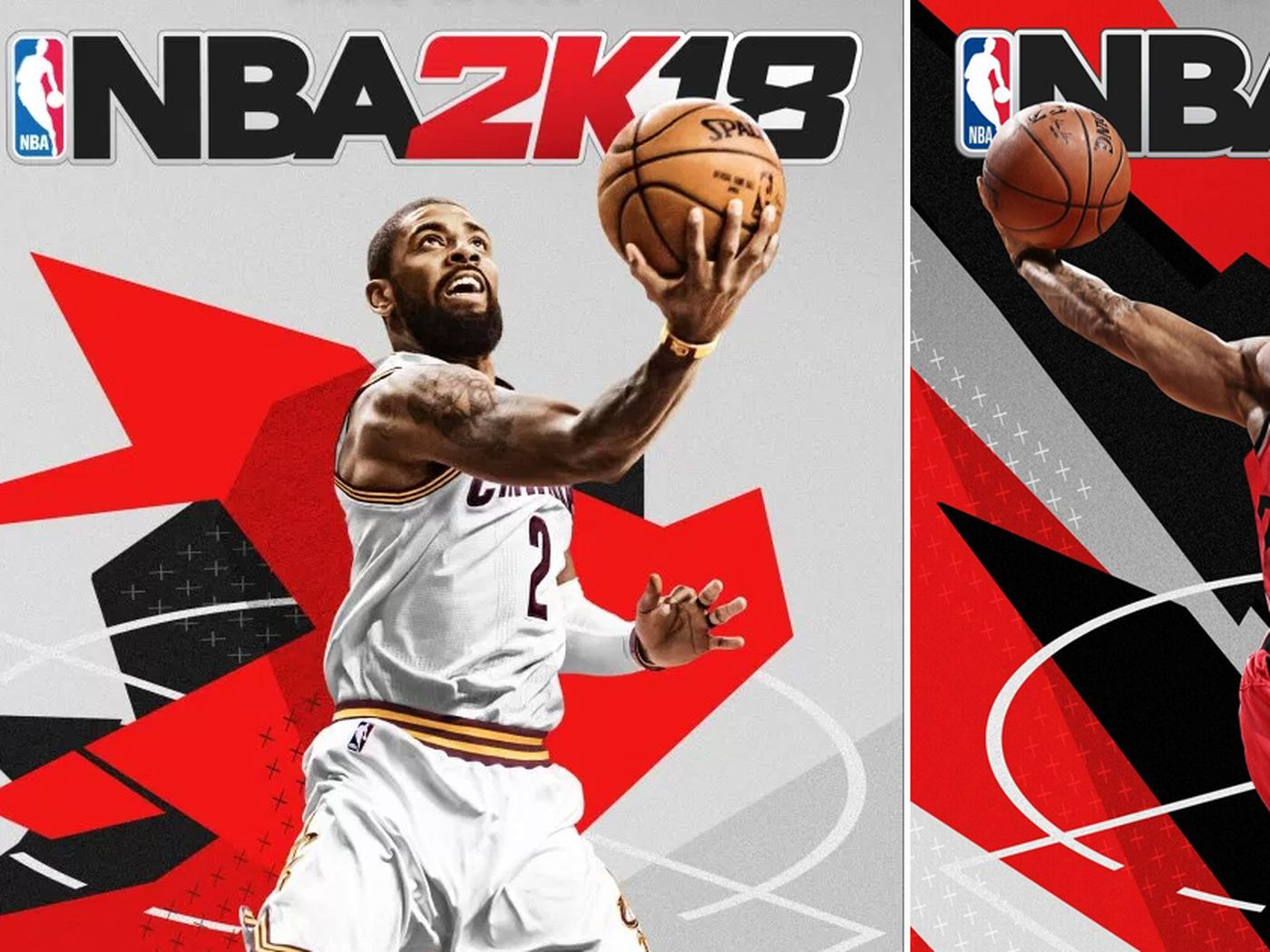 new style 9035f df1f7 Here s everything you need to know about  NBA 2K18  - SBNation.com