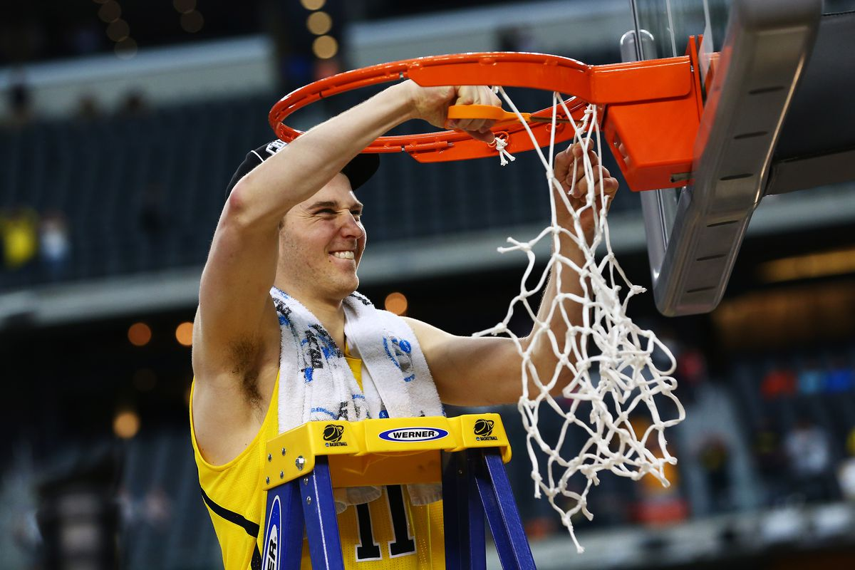 Nik Stauskas might have to be the guy if the Wolverines want to cut down the nets and return to the Final Four