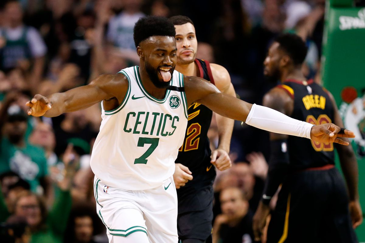 fc3aa489 Cavs vs. Celtics live results 2018: Recap, highlights & reaction for ...