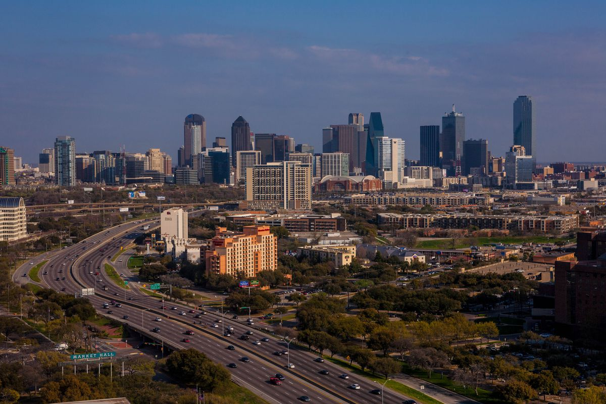 If you live in an expensive city, you might want to consider moving somewhere more affordable, like Dallas.