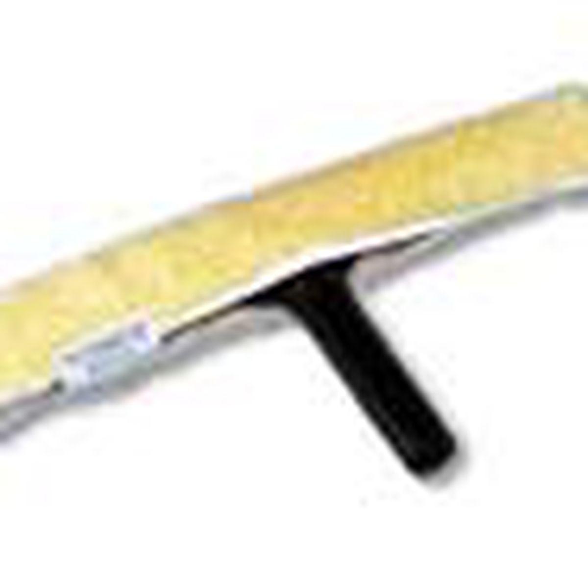 Strip applicator with cloth head