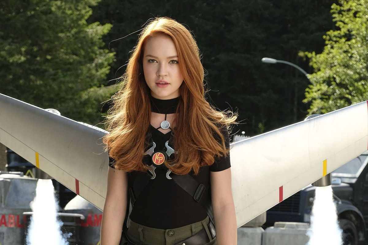 Kim Possible Deserves A Place Among Disney Channel Movie Classics