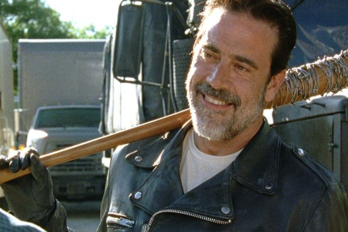 Andrew Lincoln talks about The Walking Dead's old man Rick twist