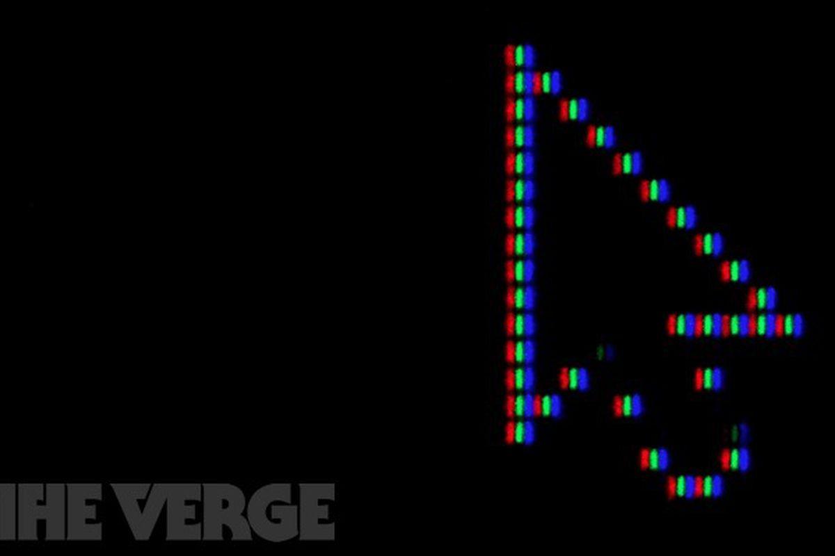 verge cyber Monday black arrow 640