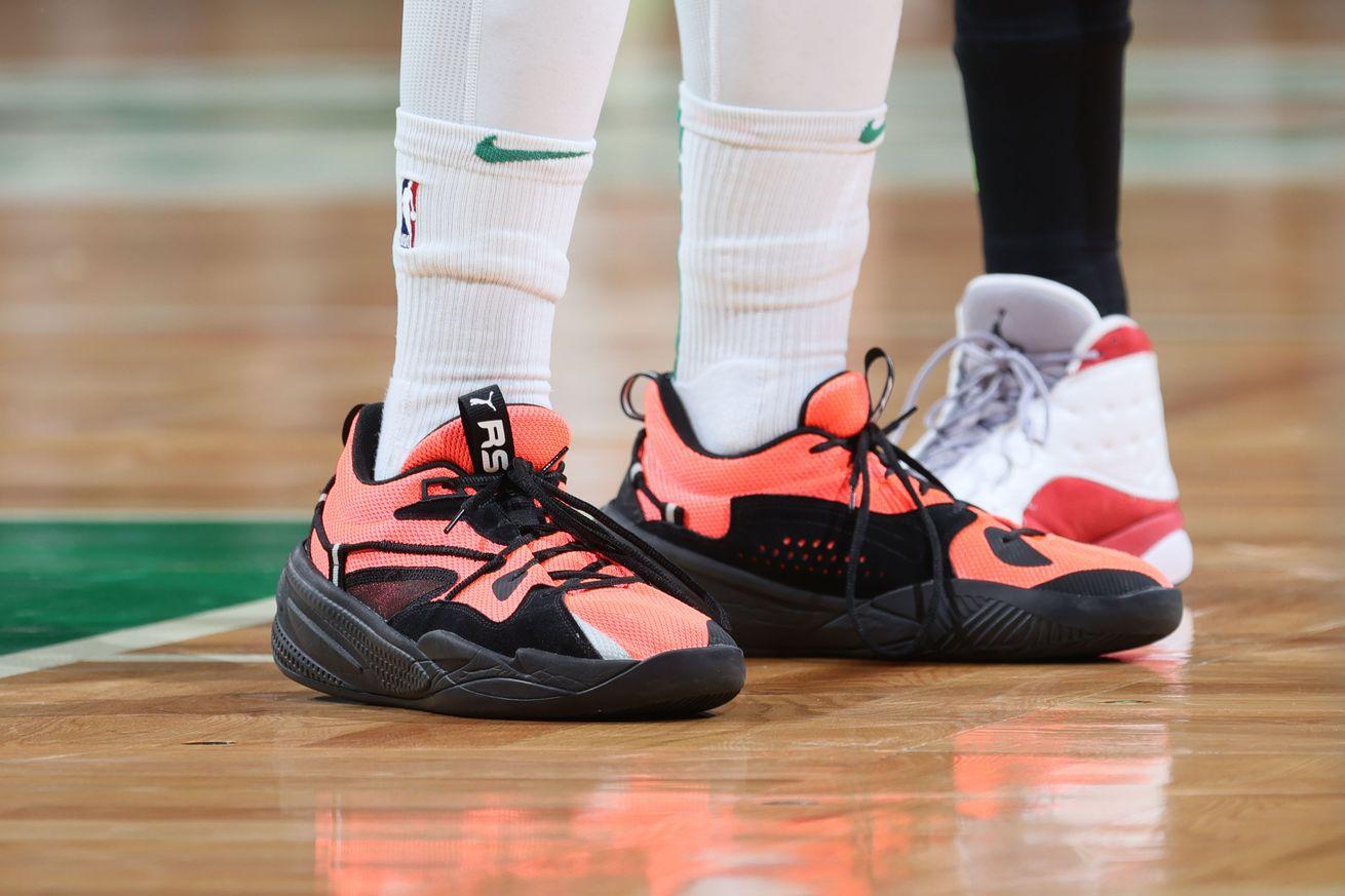 2021 NBA Playoffları - Brooklyn Nets - Boston Celtics
