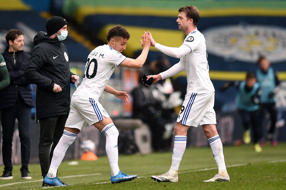 Leeds United v Tottenham Hotspur - Premier League