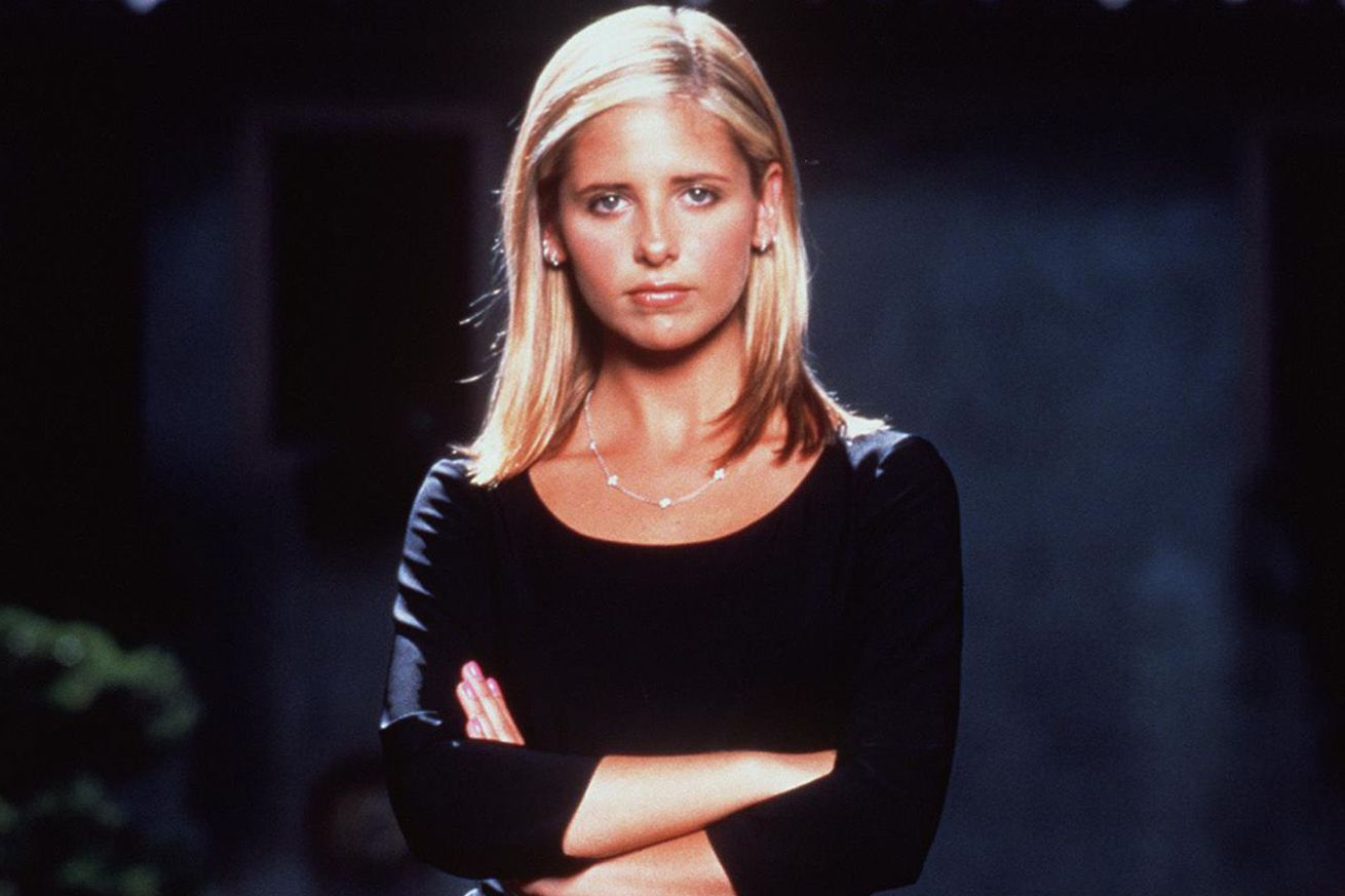joss whedon is developing a richly diverse buffy the vampire slayer reboot