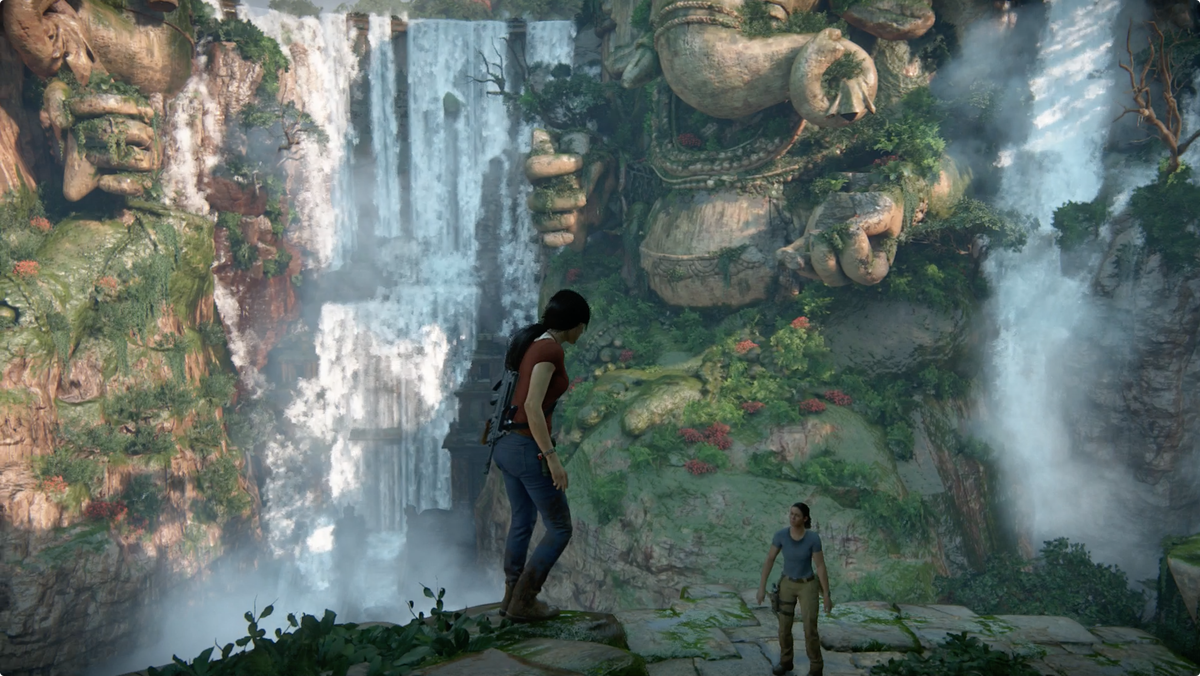 Uncharted The Lost Legacy Collectibles Guide Chapter 5 The
