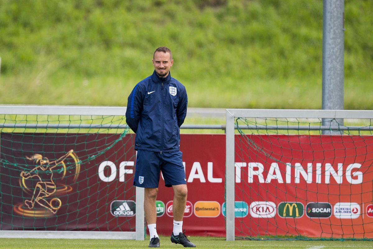 England Training Session - UEFA Women's Euro 2017