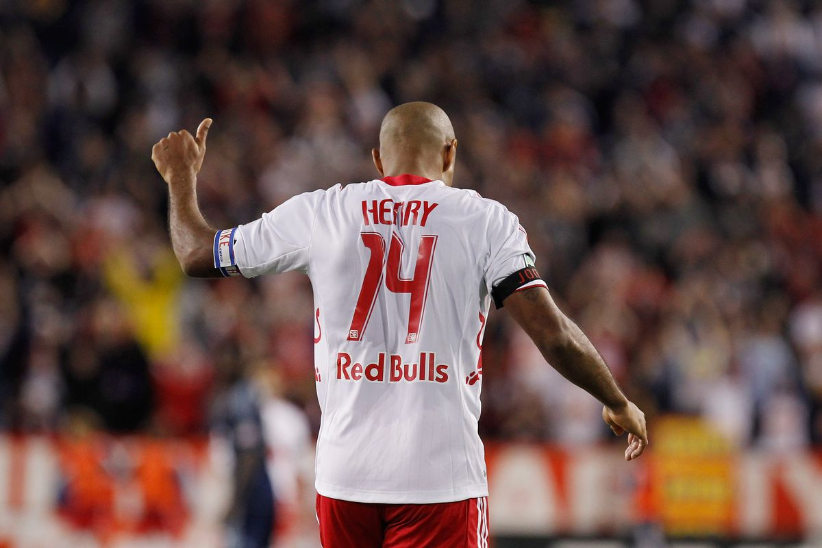 Thierry Henry is capable of winning games by himself, so D.C. United will need to starve him of the ball to minimize his impact.
