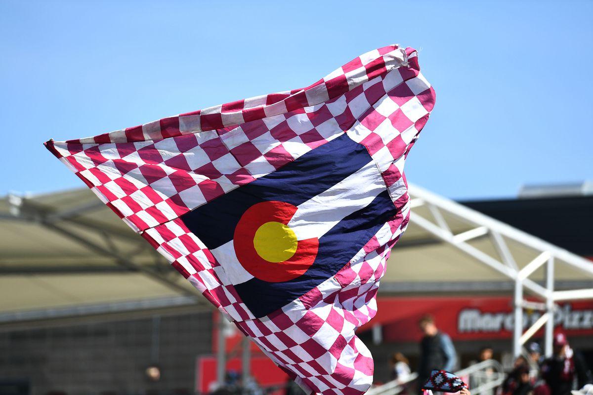 MLS: Toronto FC at Colorado Rapids