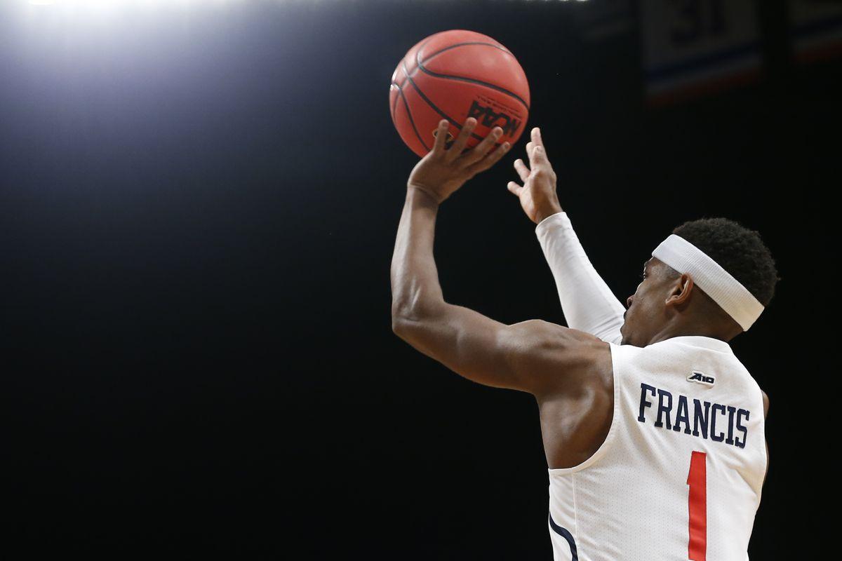 NCAA Basketball: Richmond at Wisconsin