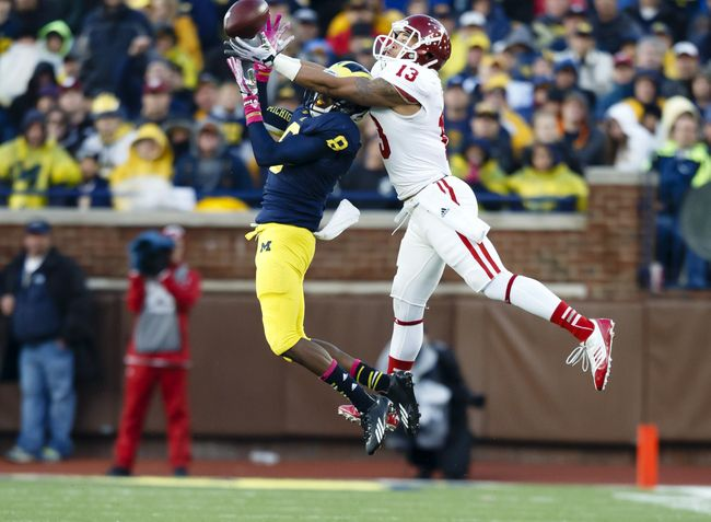 Channing Stribling - Indiana