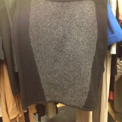 BNY sweater skirt, $49 (was $99)