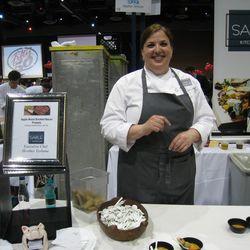 Heather Terhune - Sable Kitchen & Bar