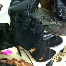 Check out these Alaias in size 6