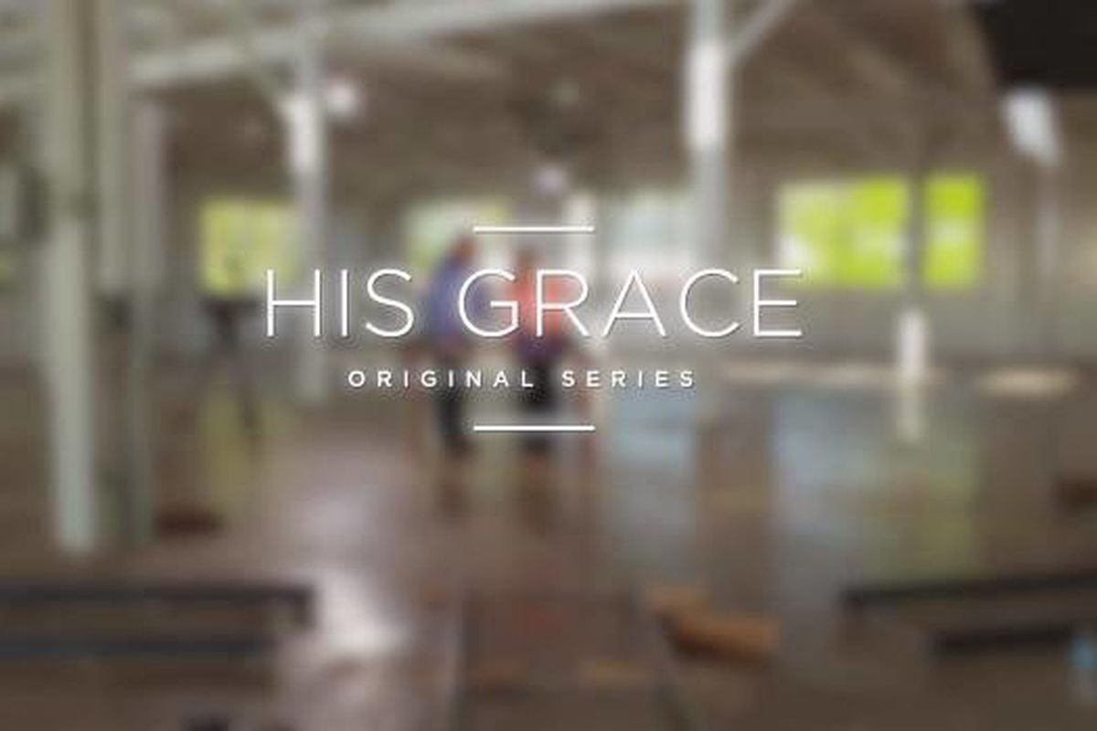 """""""His Grace"""" is a new series of videos that will be released by Mormon Channel and will feature people who have gone through difficult experiences but have found relief through the grace of Jesus Christ."""