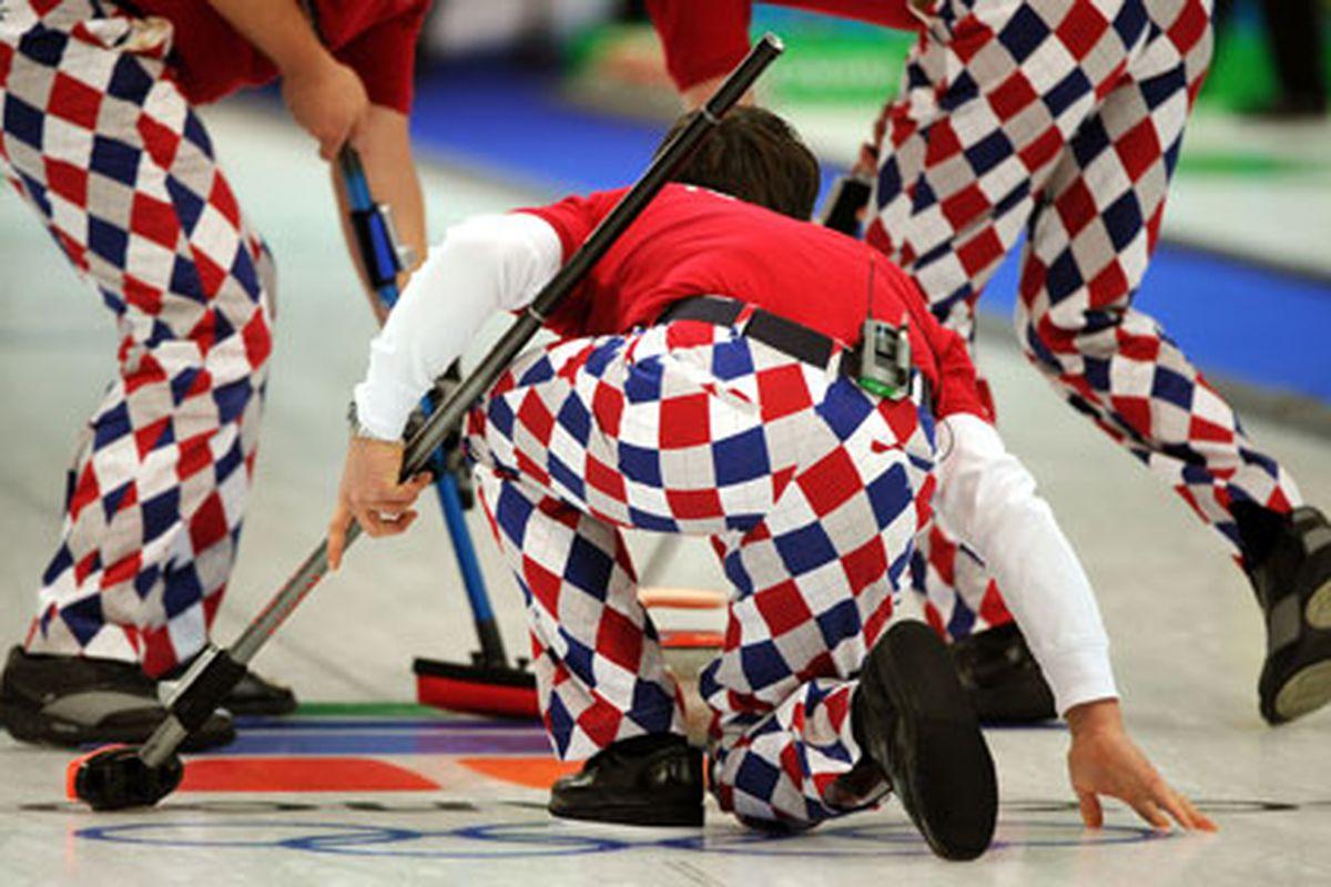 "Norway's new royal garb via <a href=""http://network.nationalpost.com/np/blogs/posted/curlingpants.jpg"">nationalpost.com</a>"