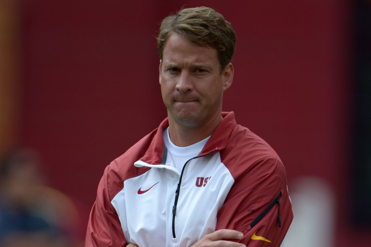 The vacancy of USC's head coaching position will send shock waves throughout the Pac-12 and college football.