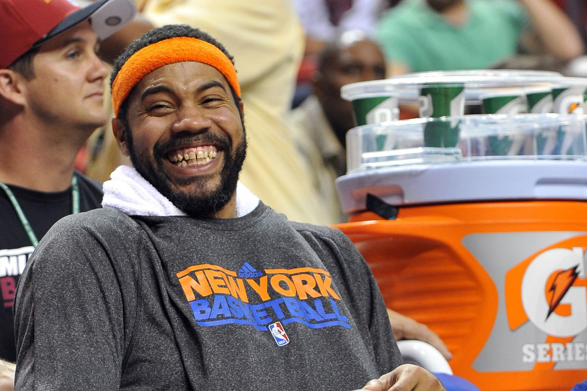 Rasheed Wallace is gone but always the greatest SBNation