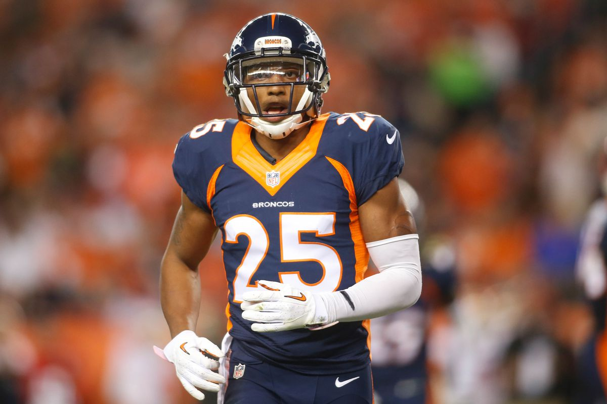 Broncos Chris Harris Jr Tops Richard Sherman To Rank No 1 In