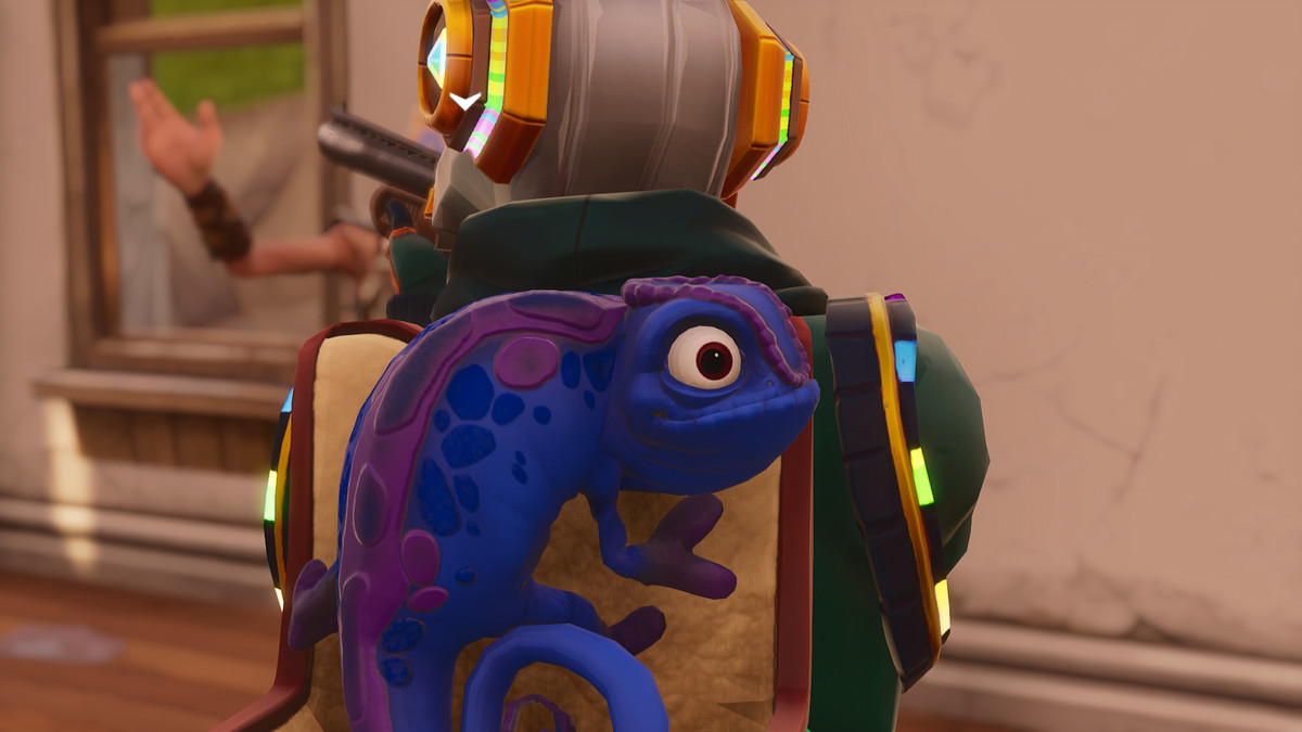 Pets in Fortnite: Your complete guide - Polygon