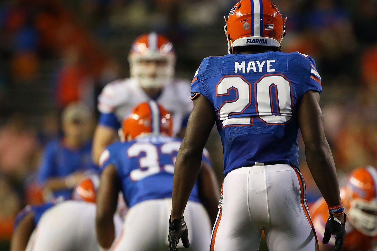 Marcus Maye NFL Jersey