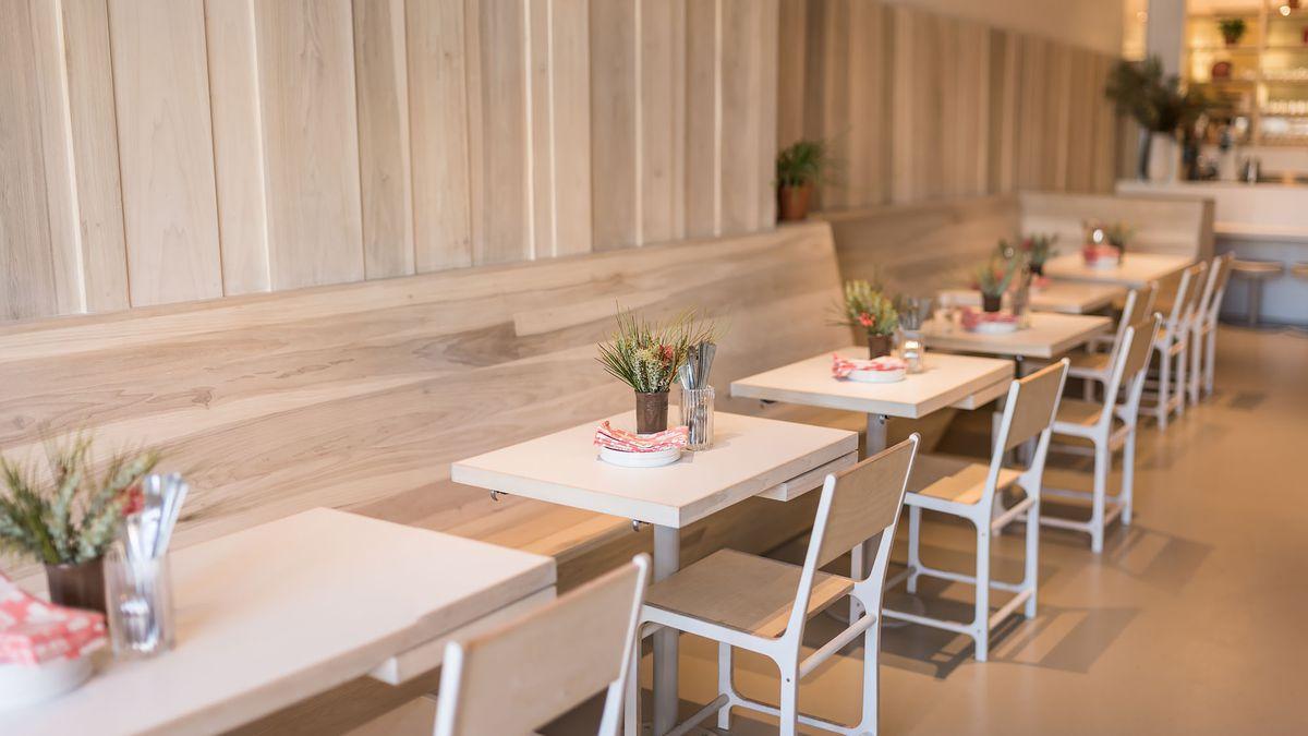 Bottlefish Restaurant Menu