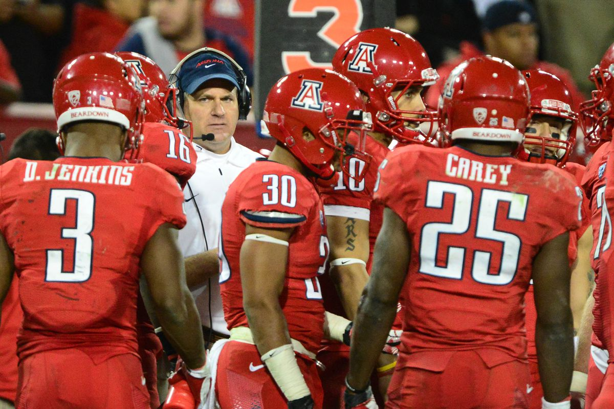 The Arizona Wildcats will have more of a public practice than scrimmage Saturday night at Arizona Stadium